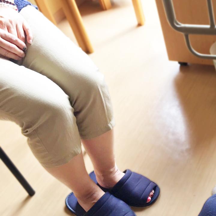 介護職に携わるママの経験談